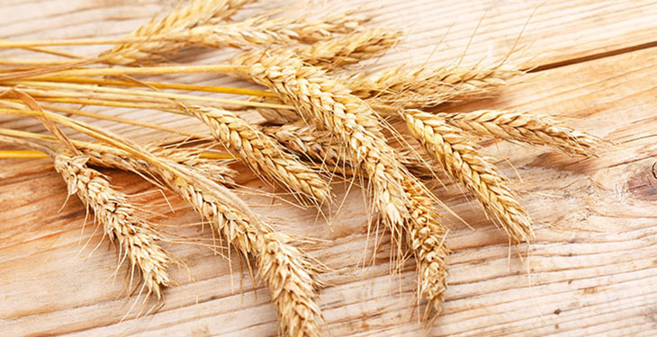 Eastern wheat class changes